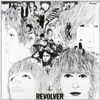 THE BEATLES-REVOLVER  (REMASTER) 180g LP